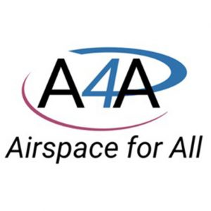 Airspace innovation to support a sustainable future for all